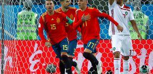 Post de El minuto 'loco' que cambió la suerte de España (y, quizá, la del Mundial)
