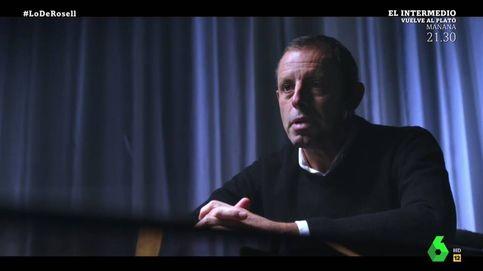 Rosell, sobre su 'GH VIP' en la cárcel con Bárcenas y Rato: Parecía La Sexta