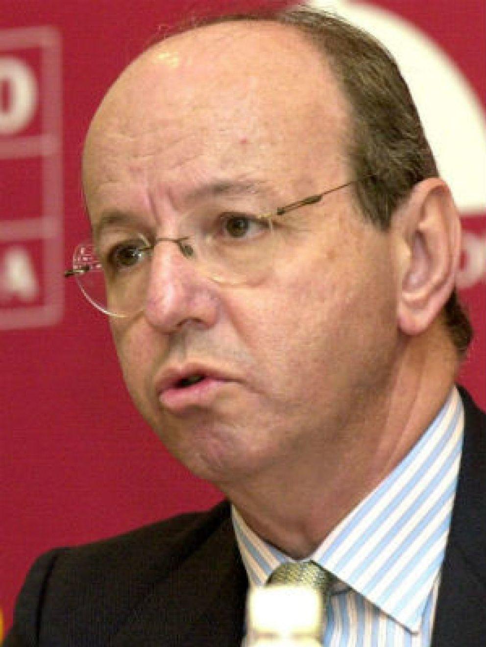 Foto: Rafael Spottorno sustituirá a Alberto Aza como jefe de la Casa del Rey