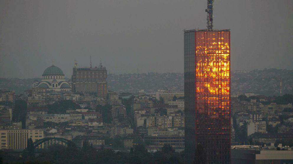 Inversión del Golfo y cemento chino: Serbia se vuelve hacia el Este