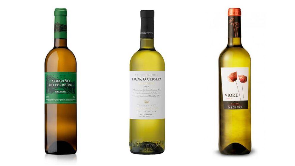 Diez vinos blancos perfectos para refrescar con estilo el verano