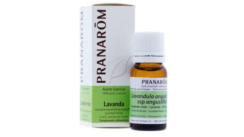 Aceite esencial de lavanda Pranarôm 10 ml