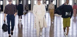 Post de Vestirse de Cerruti: la moda más elegante (y diferente) del verano