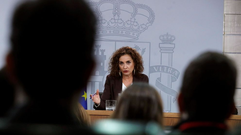 El Gobierno no descarta rebajar el delito de sedición y beneficiar a los presos del 'procés'