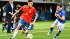 El negocio del Real Madrid con Ceballos y la cacería de Italia a España Sub-21