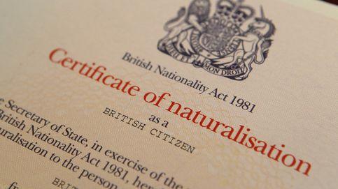 2.000 libras para aprobar la ciudadanía: así hacen negocio las mafias con el Brexit