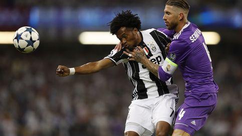 Football Leaks: Sergio Ramos dio positivo después de la final de la Champions 2017