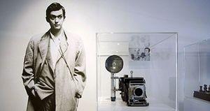 Foto: Kubrick, el cineasta más venerado de la historia del cine, murió hace 10 años