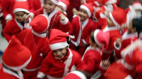 Celebrar la Navidad bajo su propio riesgo en India