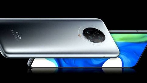 Poco F2 Pro: este nuevo móvil de Xiaomi es una bestia en todo, también en precio