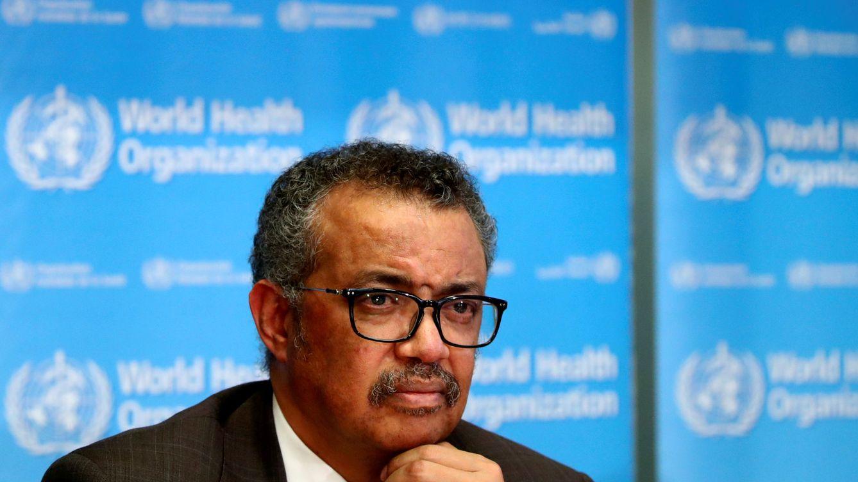 La OMS asegura que el fin de la pandemia ni siquiera está cerca: Se está acelerando