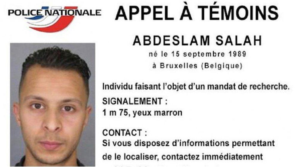 Caza al terrorista en el barrio musulmán de Bruselas