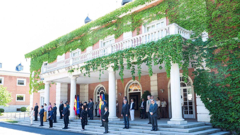 Dedazos, destituciones y palos en las ruedas: Sánchez topa con el Estado y los funcionarios