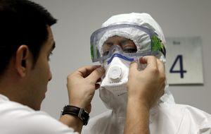 No, no vas a morir de ébola: cómo aprender a vivir en momentos de incertidumbre