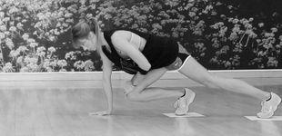 Post de Ejercicios para entrenar en vacaciones si no tienes gimnasio