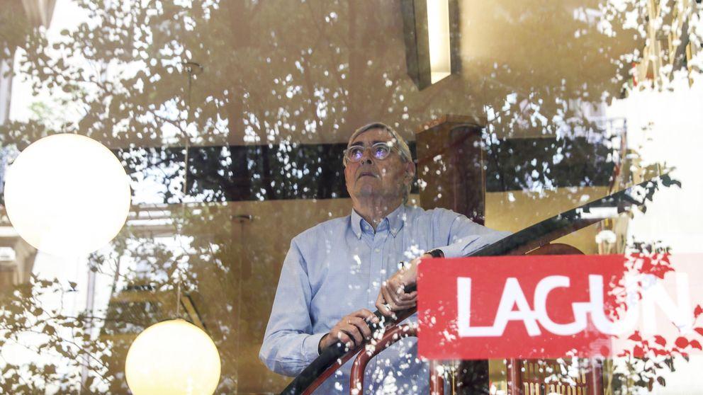 Librería Lagun: medio siglo de páginas de un libro al que ningún lector quiere poner fin