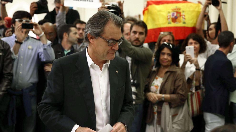 Respiro de alivio: Superado el riesgo catalán, ahora quedan las generales