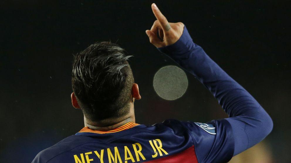El codicioso plan del padre de Neymar que inquieta cada día más al Barcelona