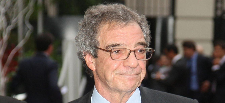 Foto: César Alierta, presidente de Telefónica (Efe)