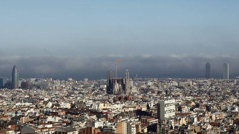 El TC avala la legalidad del impuesto sobre viviendas vacías de Cataluña