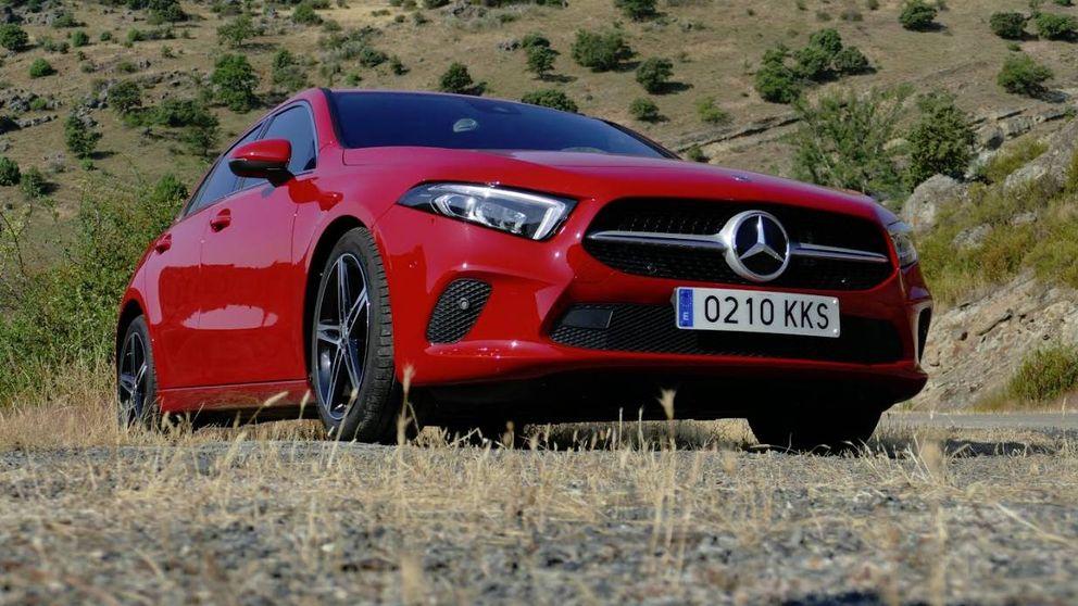 Qué hace al Mercedes Clase A ser el mejor coche compacto del mercado