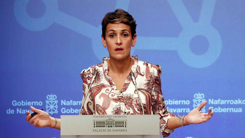 Navarra restringe las reuniones en espacios privados a la unidad de convivencia