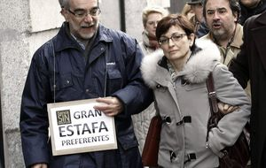 Una exconsejera de Bankia ataca la revisión de las cuentas de 2011
