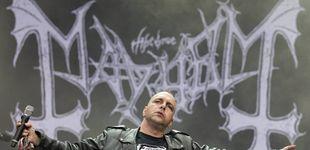 Post de Mayhem anuncia portada y título de su sexto álbum, que saldrá el 25 de octubre