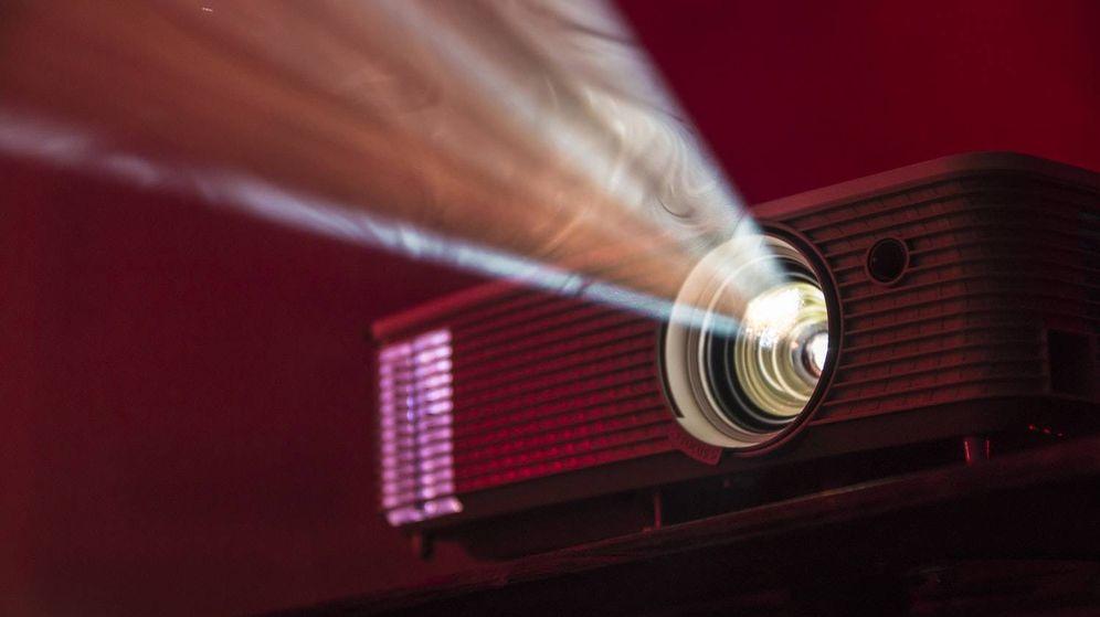 Foto: Las mejores ofertas en proyectores del Amazon Prime Day. (Alex Litvin)