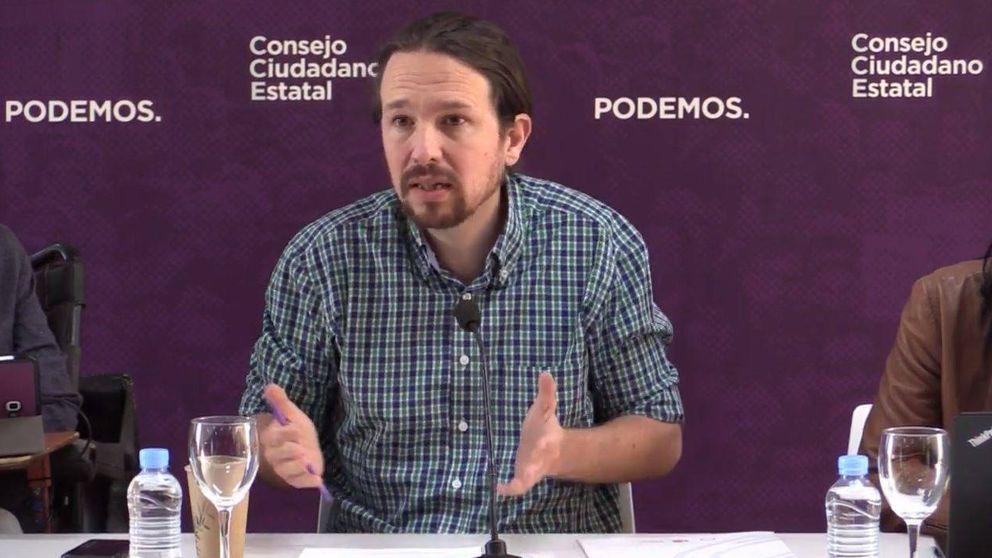 Iglesias acusa un problema más territorial que estatal y culmina los cambios ejecutivos