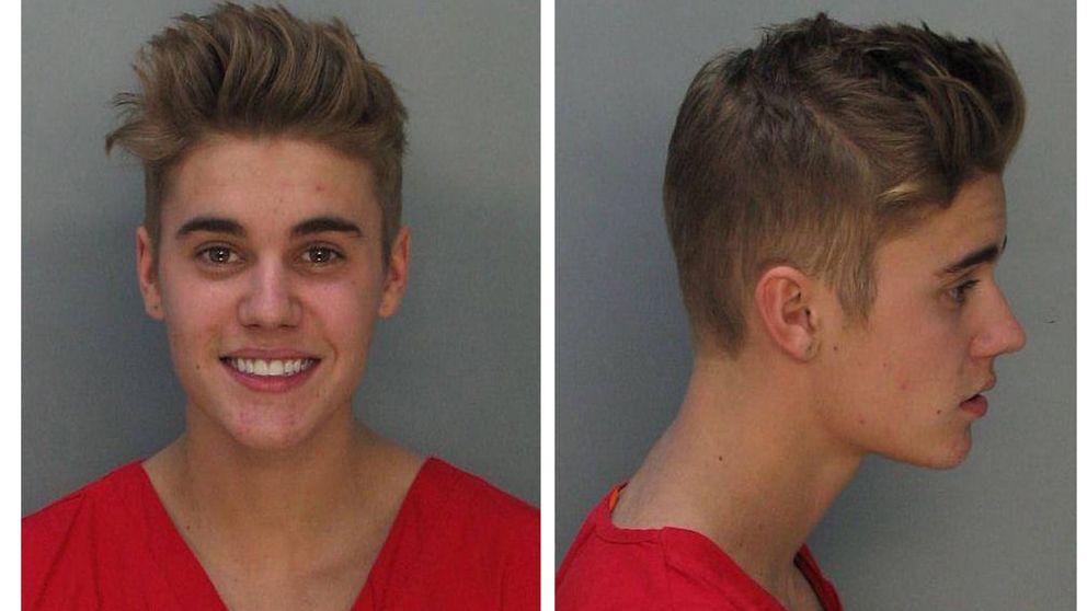 La foto de la que Justin Bieber se arrepiente y que le ha cambiado la vida