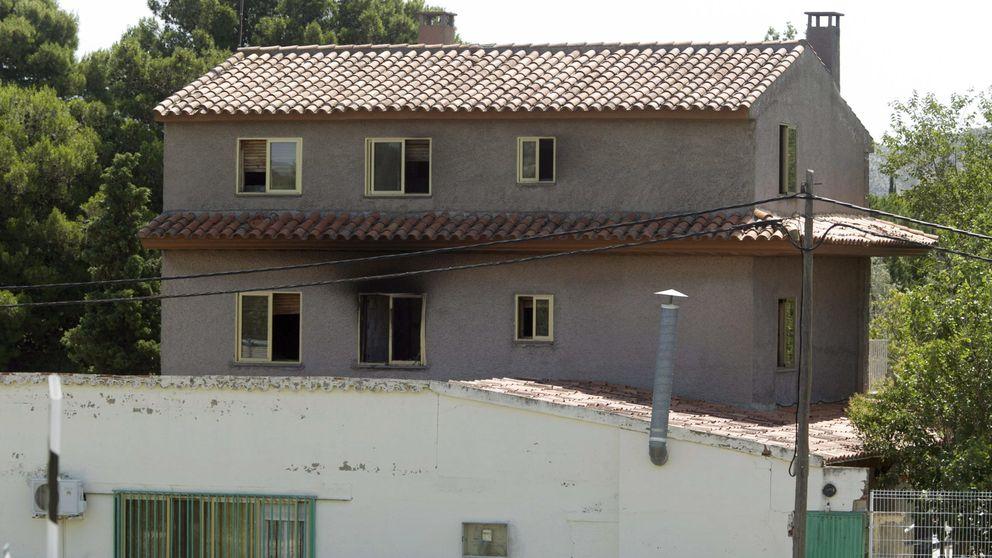La residencia de Santa Fe funcionaba de forma alegal