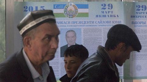 ¿Ha muerto el 'presidente eterno' de Uzbekistán de una comilona?