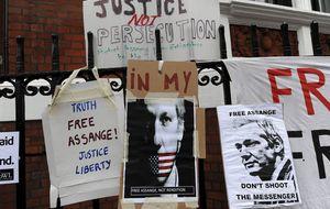 """NYT: """"¿Son Snowden y Manning el futuro de nuestro periodismo?"""""""