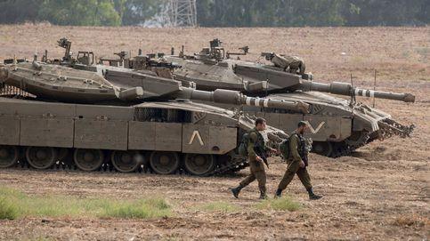 Tensión en la frontera con Gaza