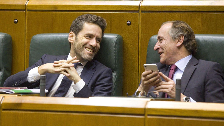 El adiós de Sémper ahonda en la delicada situación del PP vasco para las autonómicas