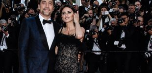 Post de Bardem abre Cannes junto a Cruz: