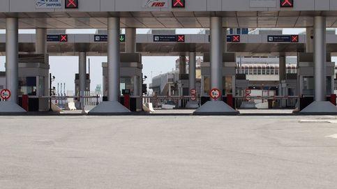 Marruecos excluye la Operación Paso del Estrecho con los puertos de España