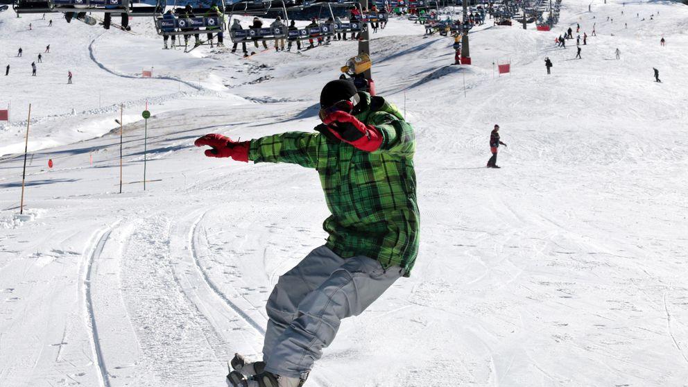 ¿Vas a esquiar este invierno? Lo que necesitas saber para estar en forma