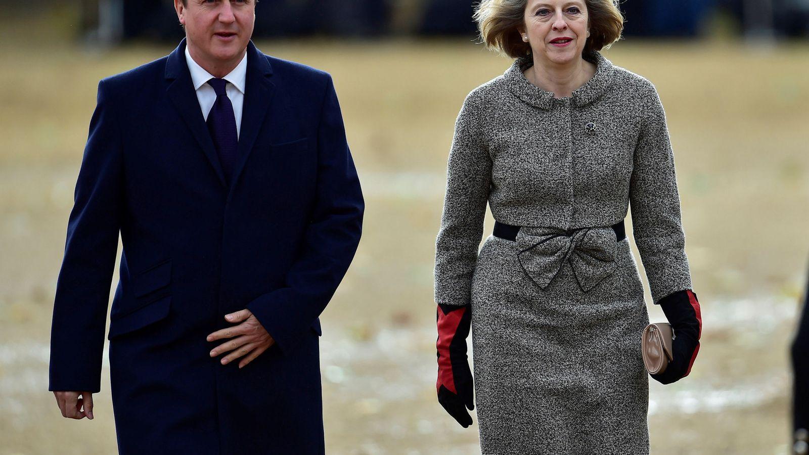 Foto: David Cameron, en una imagen de archivo. (Reuters)