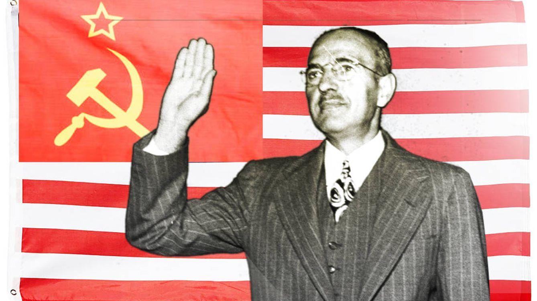 Harry D. White, el 'comunista' que derrotó a Keynes y creó el capitalismo moderno