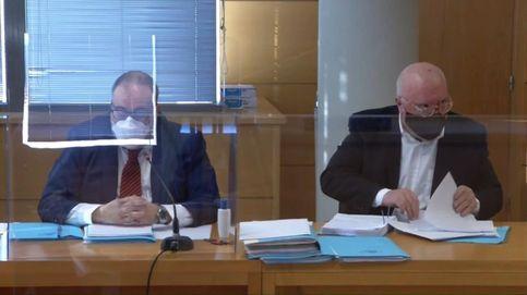 Se confirma la absolución de Villarejo por denunciar al exjefe del CNI Sanz Roldán
