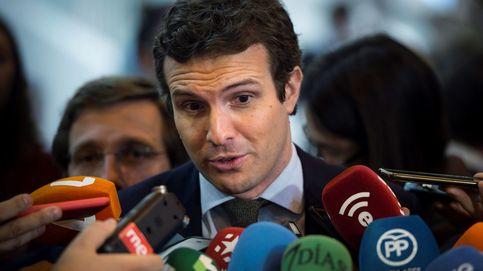 El PP promete una regulación nacional de taxi y  VTC porque no puede haber 17