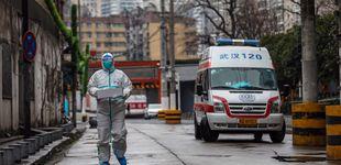 Post de España repatriará a los españoles en Wuhan, epicentro de la epidemia de coronavirus