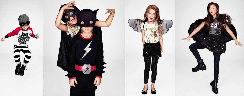Brujas, vampiros, zombis y fantasmas: planes terroríficos para niños y padres