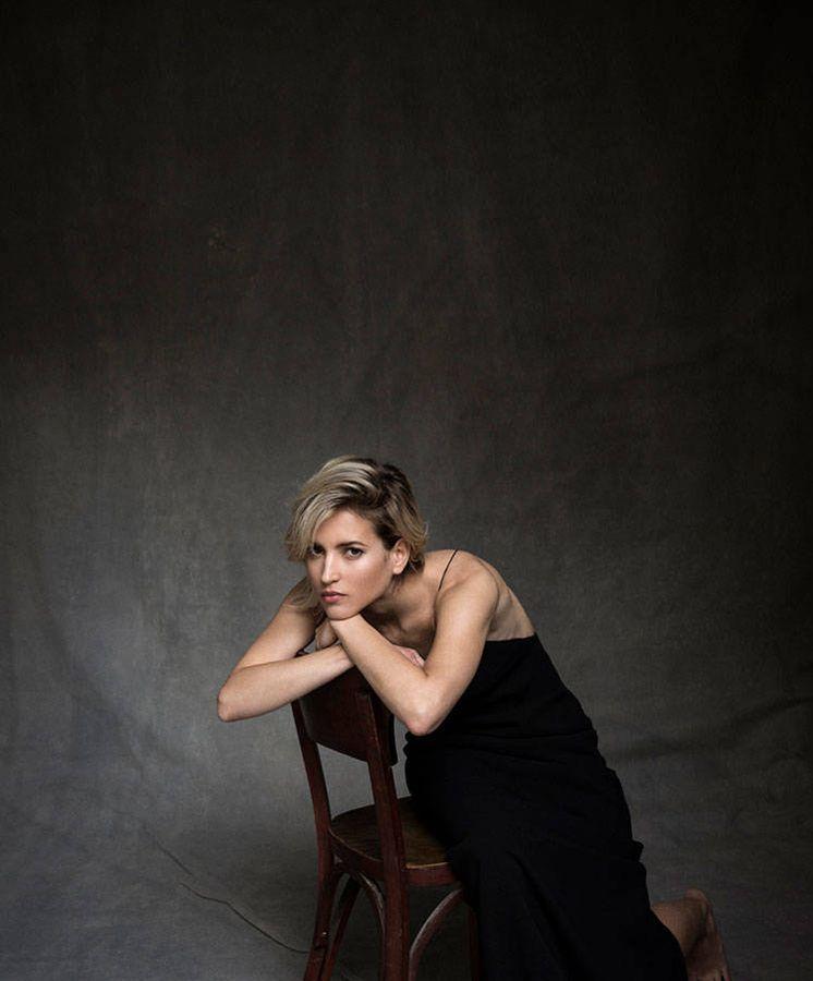 Foto: Ana Fernández. (Rubén Vega)