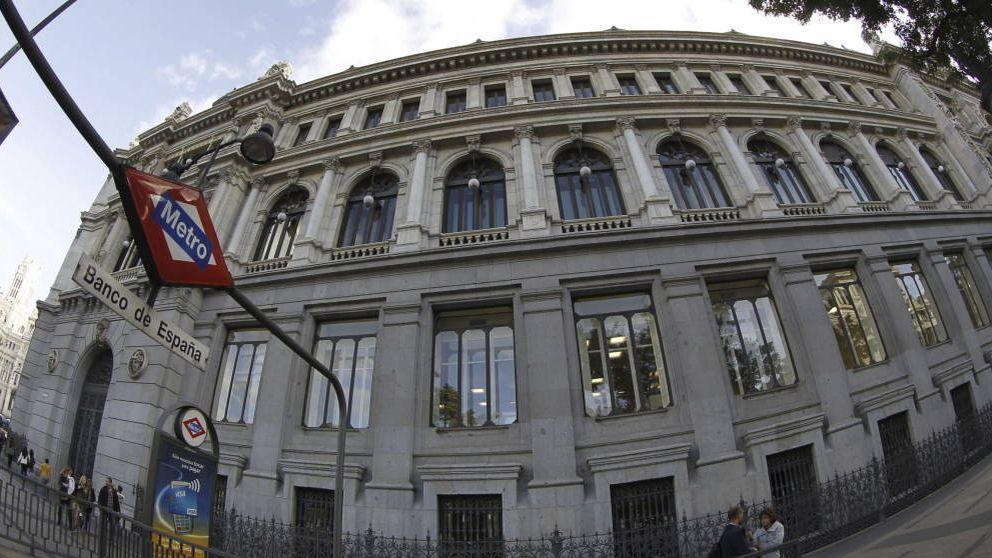 La banca paga 10 veces más por los depósitos a empresas que a las familias