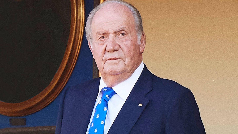 El rey Juan Carlos. (Limited Pictures)