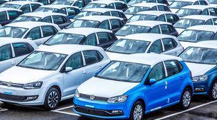 Diciembre, un mal mes para el automóvil en Europa