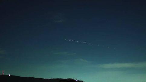 No, no son ovnis: la explicación real a los últimos avistamientos en el cielo